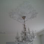 Ornamenten plafond